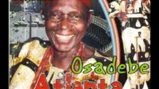 Chief Steven Osita Osadebe- Kwue Nkeyi