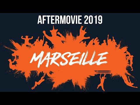 Aix Marseille  2019