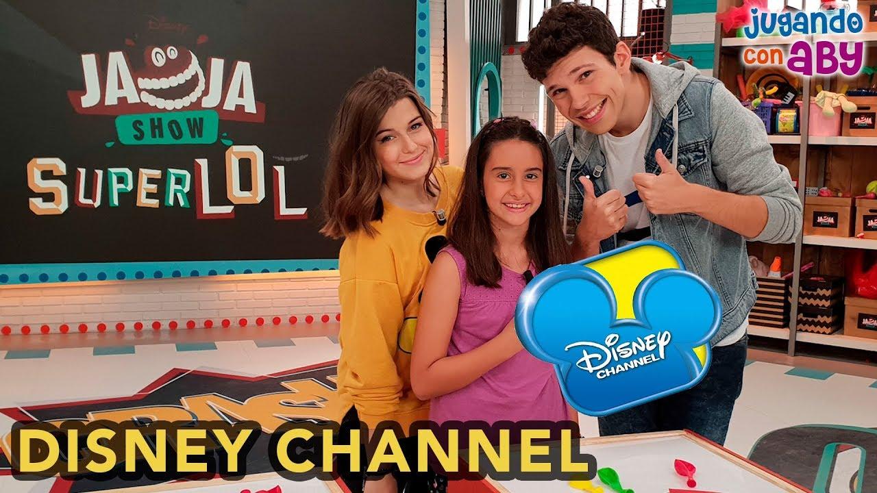 Mi Día Disney Voy De Compras Y Salgo En Disney Channel Aby Youtube