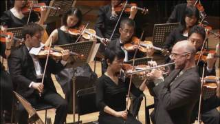 Joe Hisaishi & New Japan Philharmonic World Dream Orchestra.