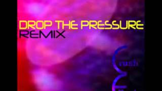 Mylo  drop the pressure(club mix)  find the feeling(acapella)