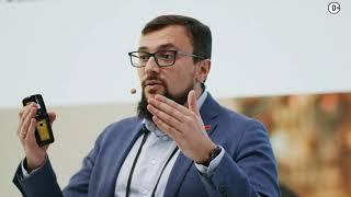 Технологии в образовании  страхи и возможности – Кирилл Медведев. YAC/e 2020