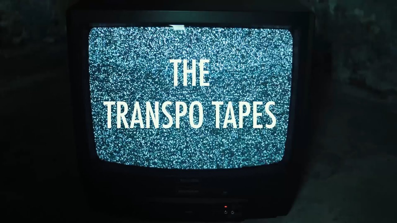The Transpo Tapes – Lost Art Magic