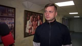Сергей ГОРЧАКОВ ( ИО главного тренера ХК