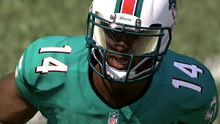 SLEEPER TEAM ALERT! 16-17 DOLPHINS PREVIEW! Madden 17 Online Gameplay | cookieboy17