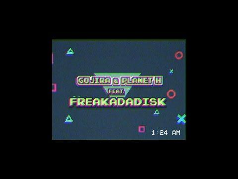 Gojira & Planet H feat. Freakadadisk - Baga Placa (Official Video)