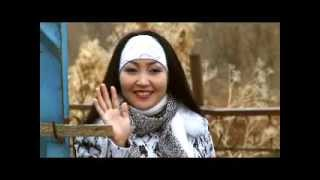 Мен кыргызмын