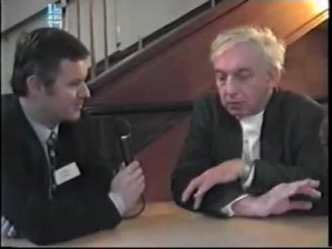 The Scole Experiment: Witness Testimony from Emeritus Professor Ivor Grattan-Guinness