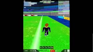 roblox soccer
