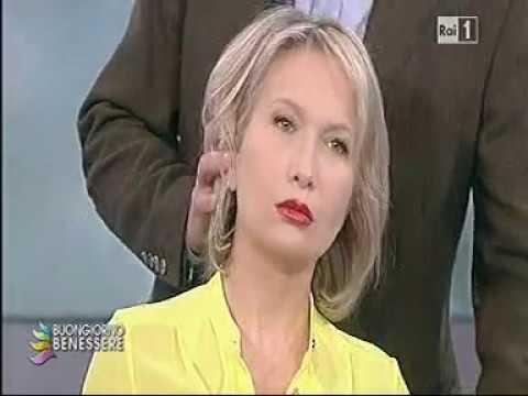 Rimedi per il Torcicollo - Stefano Pompili a Buongiorno Benessere