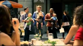 Guys with Kids | Comedy Central Trailer (neu) (2013)