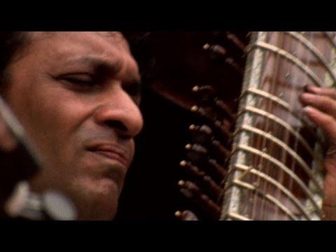 Ravi Shankar at Monterey Pop