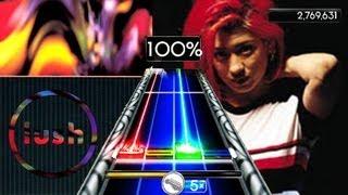 Rockband Unplugged: Lush - De-Luxe (Expert 100% FC)