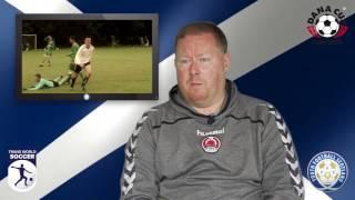 Clyde FC SOF U14s