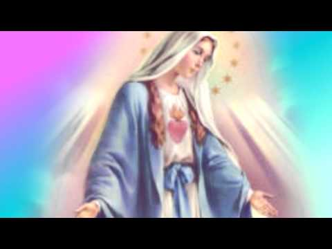 The Divine Mother Song
