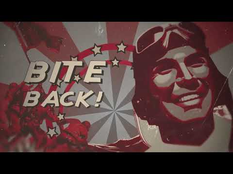 "The Treatment - ""Bite Back"" (Official Lyric Video) #RockAintDead Mp3"