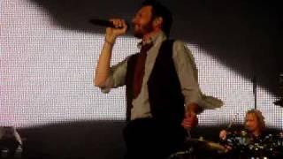 Stone Temple Pilots- Sin Reading PA 10/10/09