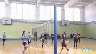 У Стрию розпочався чемпіонат з волейболу