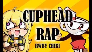 Amv Rwby Cuphead Rap Jt Music