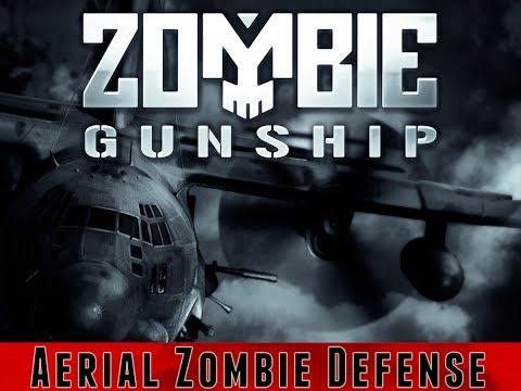 Zombie Gunship Zero игра на Андроид и iOS