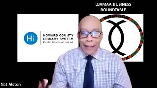 UJAAMA Business Roundtable: Cindi Mitchell, Blue Flaire, LLC