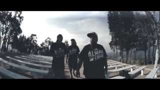 Gambar cover Almas De Calle - ENTRE HUMOS- ( Video Oficial )