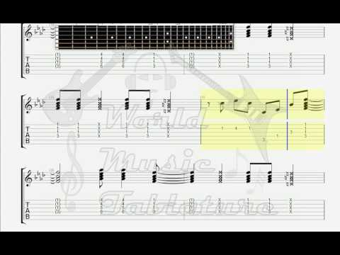 Cray, Robert   Your Secret 's Safe With Me GUITAR TAB