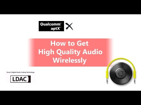 How to Get High Quality Audio Wirelessly | Mister Techs