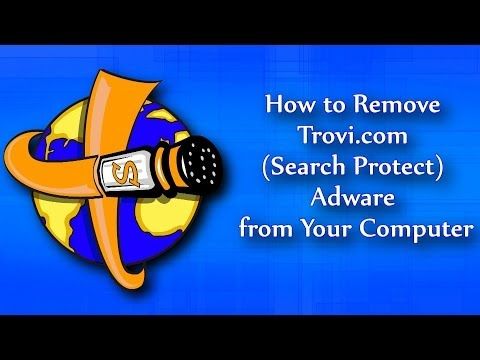 How to Remove Trovi.com Adware From Your Computer