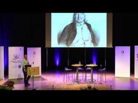 Keynote speech by Nicklas Lundblad, Google at Global Journalism Day 2014