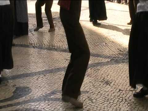 Lafões em Lisboa toca, canta e dança - 2010 - Setembro (1)