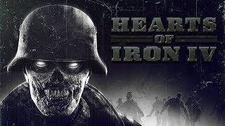 ZOMBİ MODU / Hearts Of İron IV