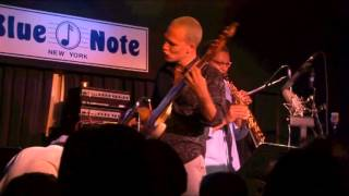 Video Avishai Cohen - 'Caravan' Live at the Blue Note download MP3, 3GP, MP4, WEBM, AVI, FLV Januari 2018