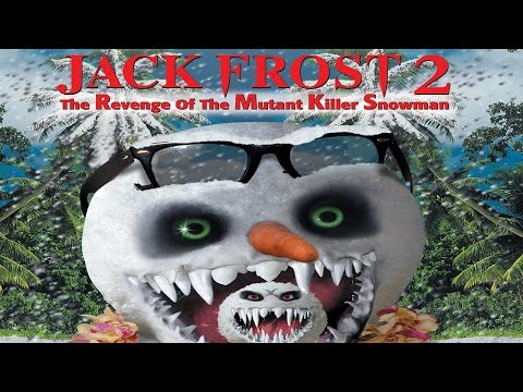 Jack Frost 2  Full Movie
