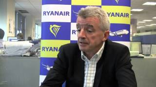 Ryanair Responds to False Aftonbladet Claims