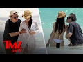 Al Pacino Celebrates 77th Birthday With His Very Hot Girlfriend | TMZ TV