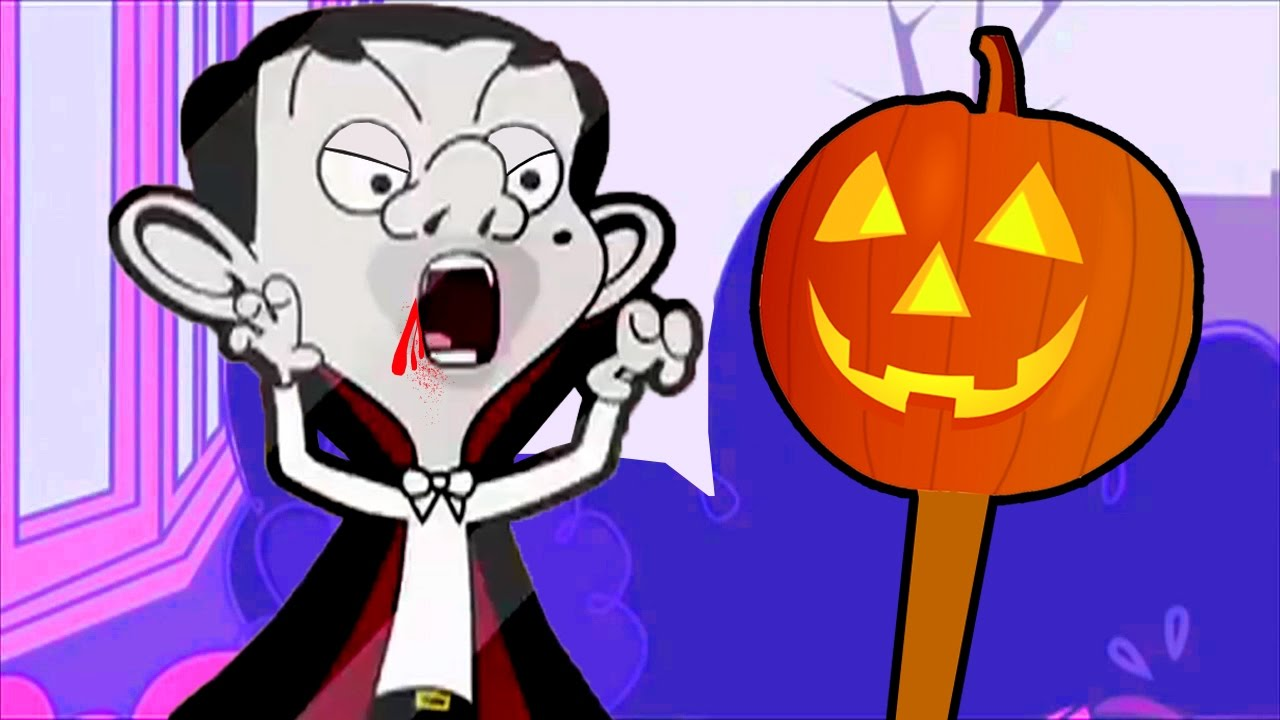 cartoon funny bean mr cartoons animated playlist episode