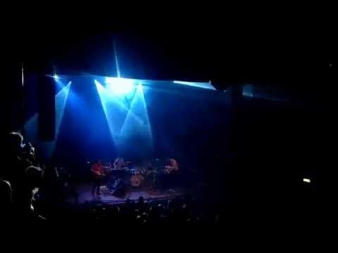 BRNS - My Head Is Into You - Live