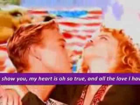 Kylie Minogue & Jason Donovan | Especially For You (w /lyrics)