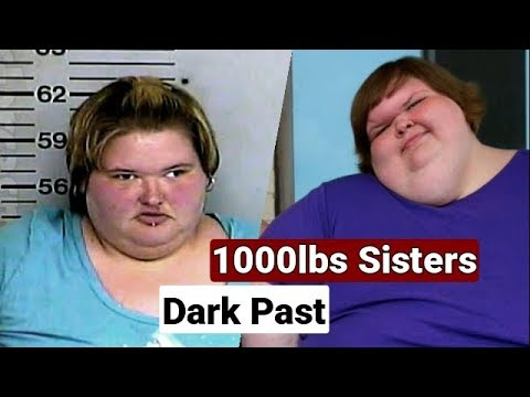 "The untold truth of ""1000lbs sister"" Amy &Tammy Slaton from YouTube · Duration:  3 minutes 11 seconds"