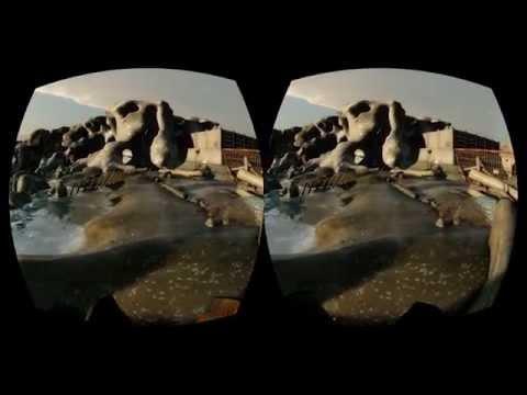 The Gallery: Six Elements - Oculus Rift Demo - GDC 2014