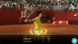 Ultimate Tennis   Arena   Gameplay 3