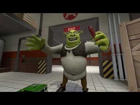 Get in my belly!!! [Gmod]