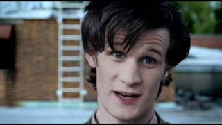 Doctor Who Trailer (Seasons 1-6)