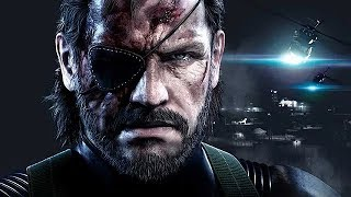 Metal Gear Solid V: The Phantom Pain | multiplayer | Gameplay| Day 1
