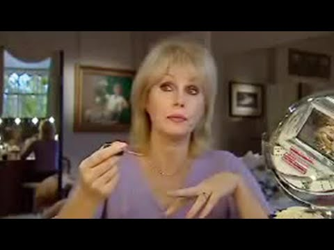 Clothes memories  Up in Town feat. Joanna Lumley  BBC