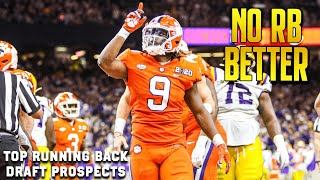 Top 2021 NFL Prospects | Running Backs