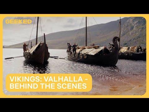 Vikings: Valhalla - First Look