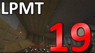 Jetzt kommt die Decke, endlich - Let's Play Minecraft Together (LPMT) #19 [Deutsch/German]