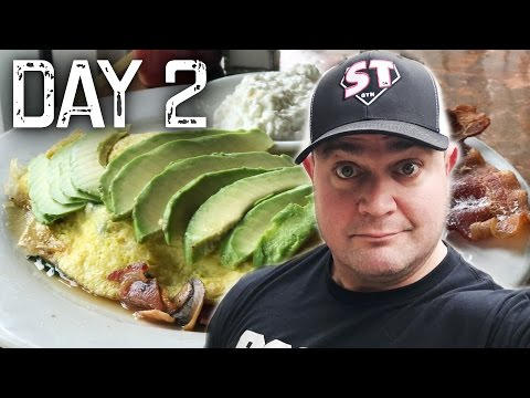 Ketogenic Diet with World Famous Powerlifter Mark Bell   Day 2: My Favorite Supplements